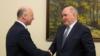 Grigori Karasin: Rusia ar dori mai multe discuții în formatul 5+2 și discutarea problemei punctelor vamale moldo-ucrainene