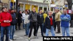 Tuzla, 9.2.2014.