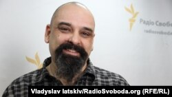 Ілля Лисенко