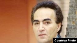 گفت و گوی محمد ضرغامی با شهیار قنبری قسمت اول