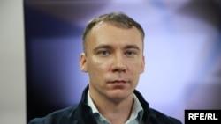 Юрий Поляков, адвокат