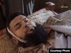 """Özbegistanyň Yslam hereketiniň"" öňki lideri Tahir Ýuldaşow hem Pakistanda amala aşyrylan harby operasiýada öldürilipdi. Awgust, 2010."