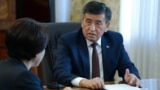 President Sooronbai Jeenbekov promised he would continue in the path of his predecessor and party colleague, but is that the right way to go?