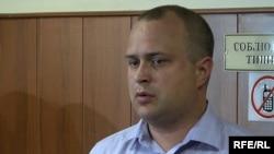 Илья Политковский