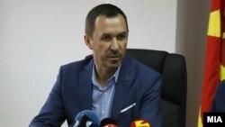 Васко Ковачевски, директор на ЕСМ
