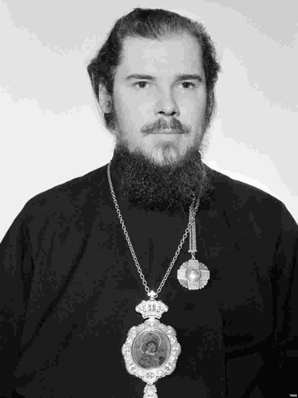 Patriarch Aleksy was born as Aleksy Mikhailovich Ridiger in Tallinn on February 23, 1929.