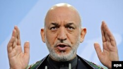 Afghan President Hamid Karzai has invited the Taliban to peace talks.