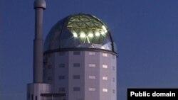 تلسکوپ بزرگ آفریقای جنوبی، موسوم به SALT