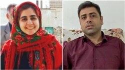 صدها فعال مدنی و سیاسی: بخشی و قلیان باید آزاد شوند
