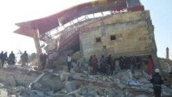 سوریه وارد هفتمین سال جنگ میشود