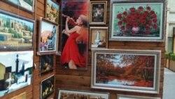 Vüqar Şıxməmmədov bildirir ki, rəsm əsərlərinin Nizami küçəsinə qaytarılması ölkədə turizmin inkişafı ilə bağlıdır