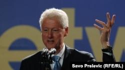 Ish presidenti amerikan, Bill Klinton