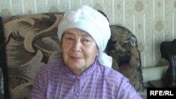 Клара Булатова