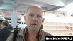 Nenad Bartolčić Barni, foto: Enis Zebić