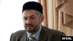 Татарстан мөфтие урынбасары Вәлиулла Ягъкуб