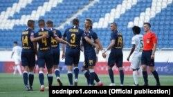 У заключному турі УПЛ «Дніпро-1» переміг «Ворсклу» з рахунком 3:0.