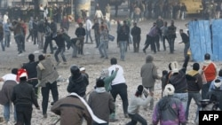 Беспорядки в Каире, 3 февраля 2011 года