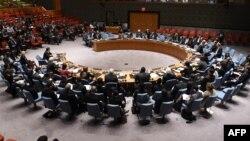 Засідання Ради безпеки ООН, архівне фото