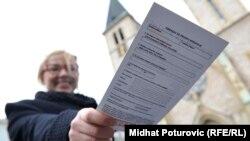 Način korupcije se proširuje, kaže Eldin Karić