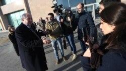 Արմեն Սարգսյանը վստահեցնում է՝ իր քաղաքացիության հետ կապված խնդիր չկա