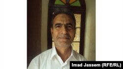 الشاعر والكاتب المسرحي جليل خزعل