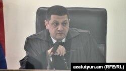 «Սասնա ծռերի» փաստաբանները ինքնաբացարկ են ներկայացնում դատավոր Մակյանին