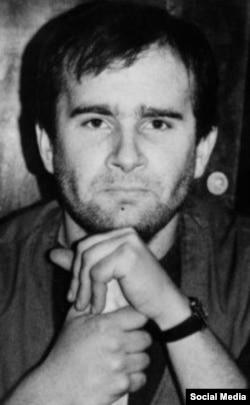 Евгений Юфит (1961-2016)