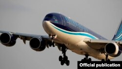 AZAL-Azerbaijan Airlines