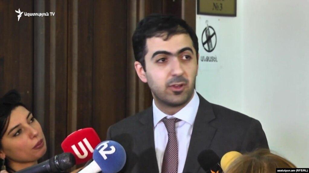 Апелляционный суд отклонит жалобу прокурора по делу Кочаряна, даже если примет ее к производству – адвокат