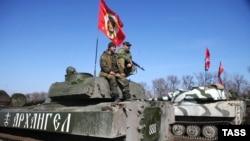 Украинадагы орусиячыл жикчилдер