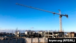 ООО «Севастопольстрой» ведет строительство в охранной зоне Херсонеса