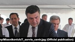Türkmenistanda iş alyp baran iri belarus telekeçisi tutuldy