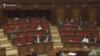Заседание Национального собрания Армении, Ереван, 5 марта 2020 г.