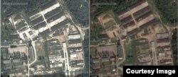В/ч 11385 в Новосмолинском (Мулино). Август 2013 - август 2014