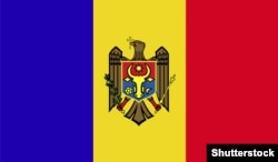 The Moldovan Flag (file photo)