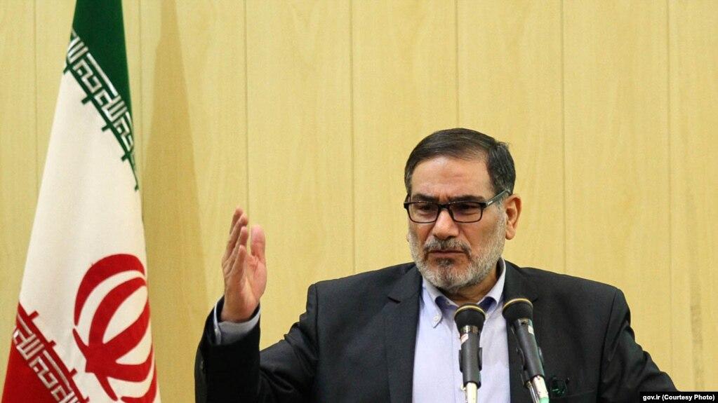 شمخانی: مذاکره مجدد در مورد برجام تحت هیچ شرایطی وجود ندارد