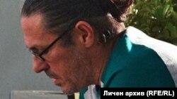 Валдес Радев
