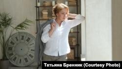 Татьяна Бренник