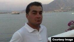 Elşad Babayev (Arxiv foto)