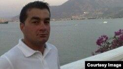 Həbsxanada vəfat etmiş Elşad Babayev