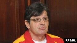 Zoran Slavuljica