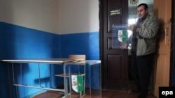 Подготовка к проведению выборов идёт на всех избирательных участках