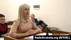 Христина Юшкевич, переможець конкурсу на посаду голови Державного агентства лісових ресурсів