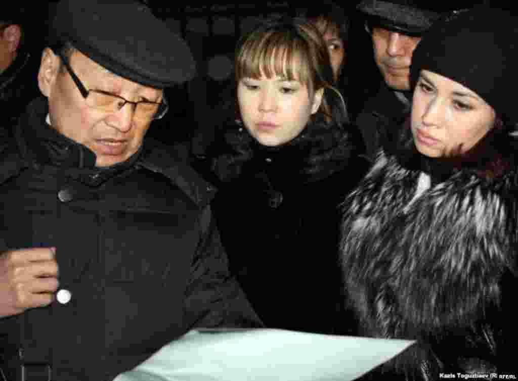 Казахстан. 12–16 марта 2012 года #5