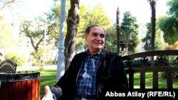 Rəhman Bədəlov