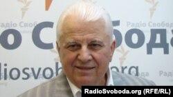Леанід Краўчук