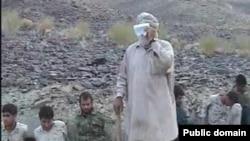 گروه جندالله در اواخر خردادماه سال جاری با حمله به يک پاسگاه مرزی ايران در بخش سراوان استان سیستان و بلوچستان شانزده سرباز را به گروگان گرفت.