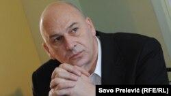 """Goran Rodić: Predmete ne radim na """"balkanski način"""""""