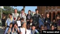 Bosnia and Herzegovina - Sarajevo, TV Liberty Show No.776 12Jun2011