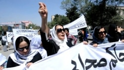 100 Turbulent Years: The Battle For Afghan Women's Rights Since Independence